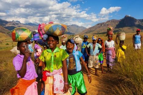 Madagascans