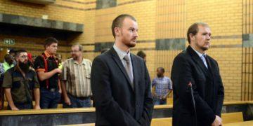 Coligny killers sentenced