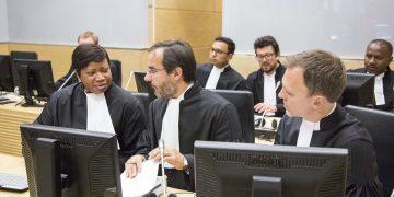 Fatou Bensouda, ICC chief prosecutor