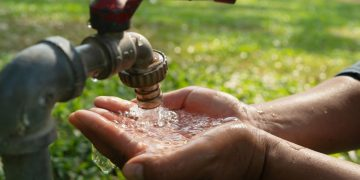 Water tariff restrictions cape town