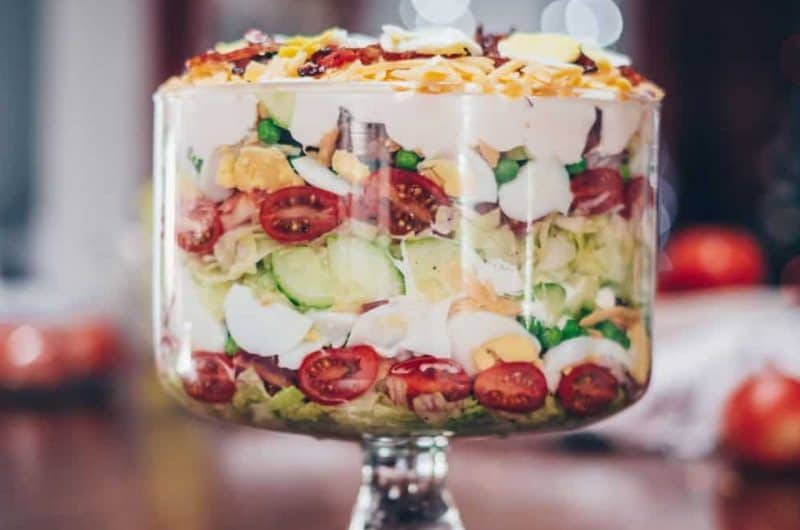 The ultimate braai salad
