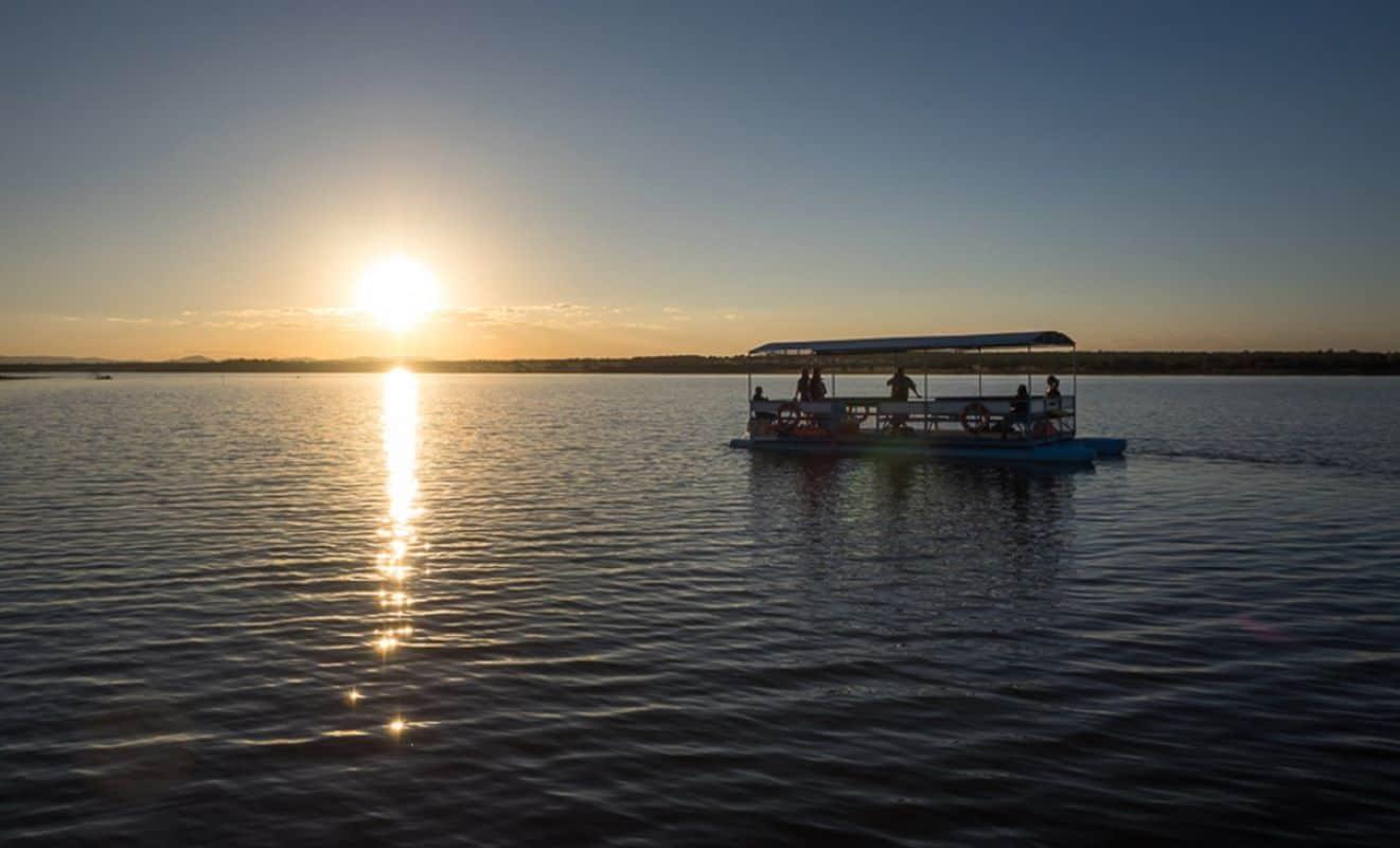 Finfoot Lake