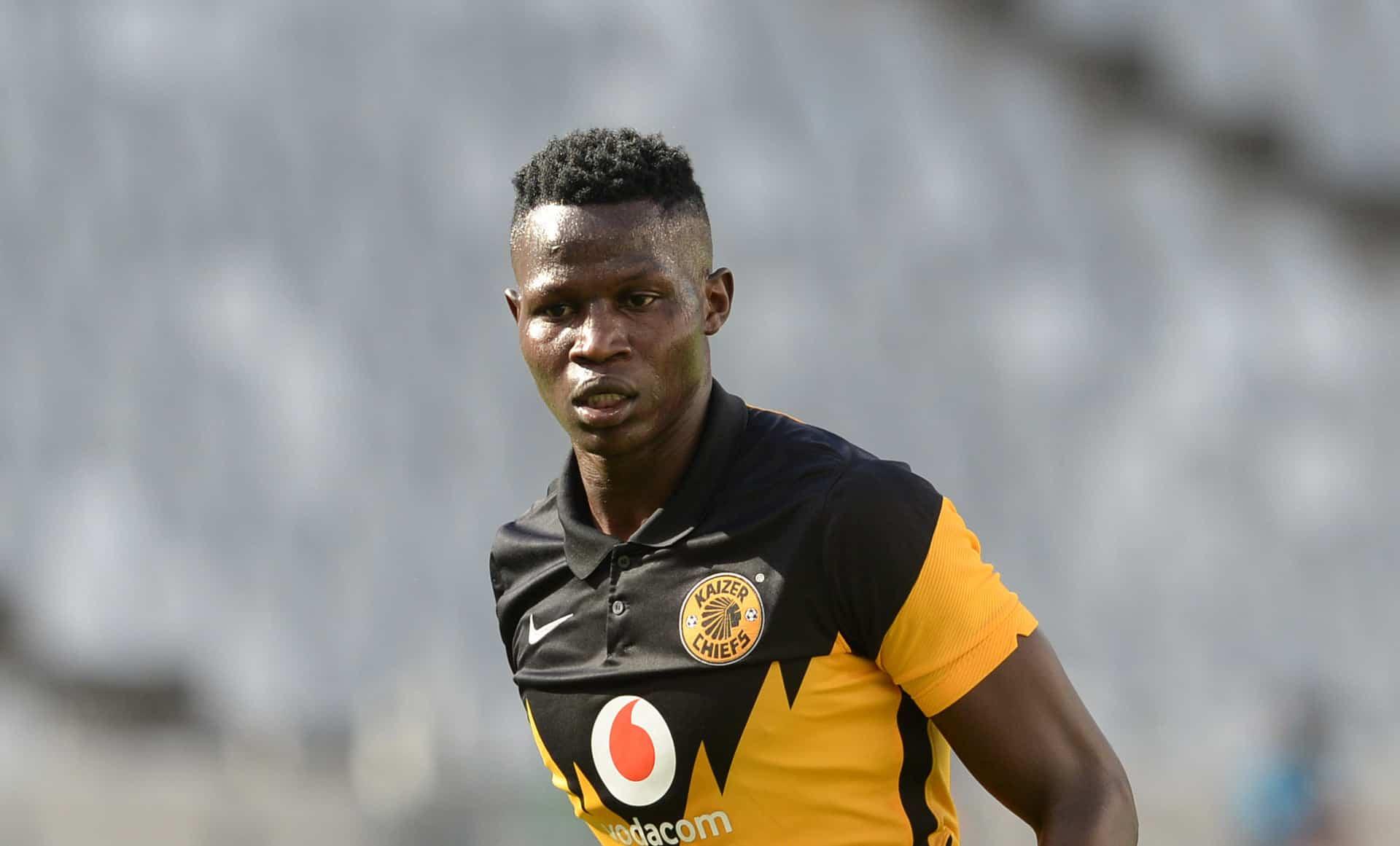 Akumu: Amakhosi happy to be underdogs against Wydad