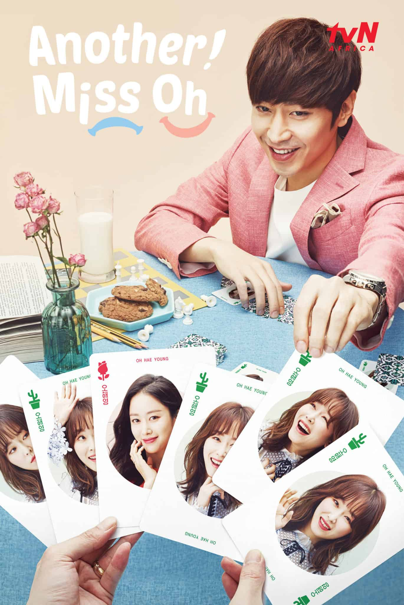 Another Miss Oh Poster 1 1370x2048 - Korea's number 1 entertainment channel debuts on DStv this March