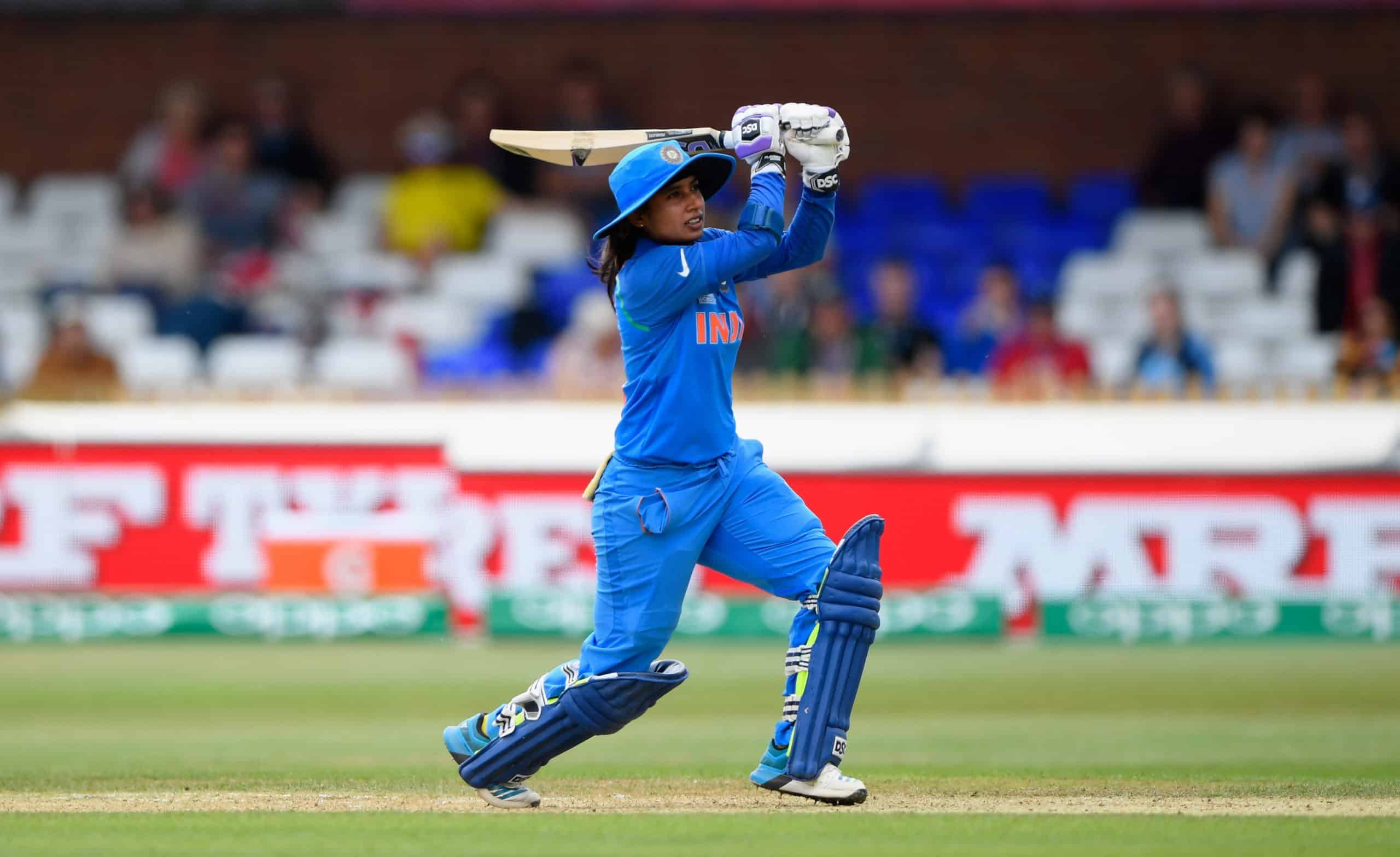 India name squad for Women's series against South Africa