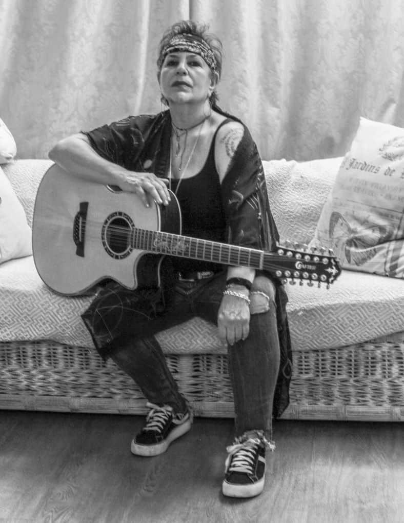 cindyalter1 - #MusicExchange: Rapid-fire Q&A with SA pop legend Cindy Alter