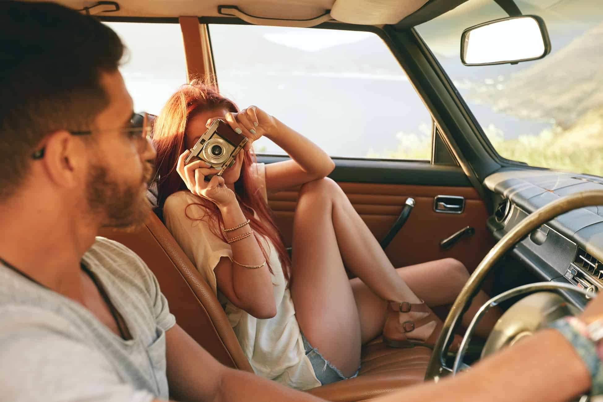 load shedding valentines road trip - Valentine's Day ideas: Don't let load shedding ruin the mood [photos]